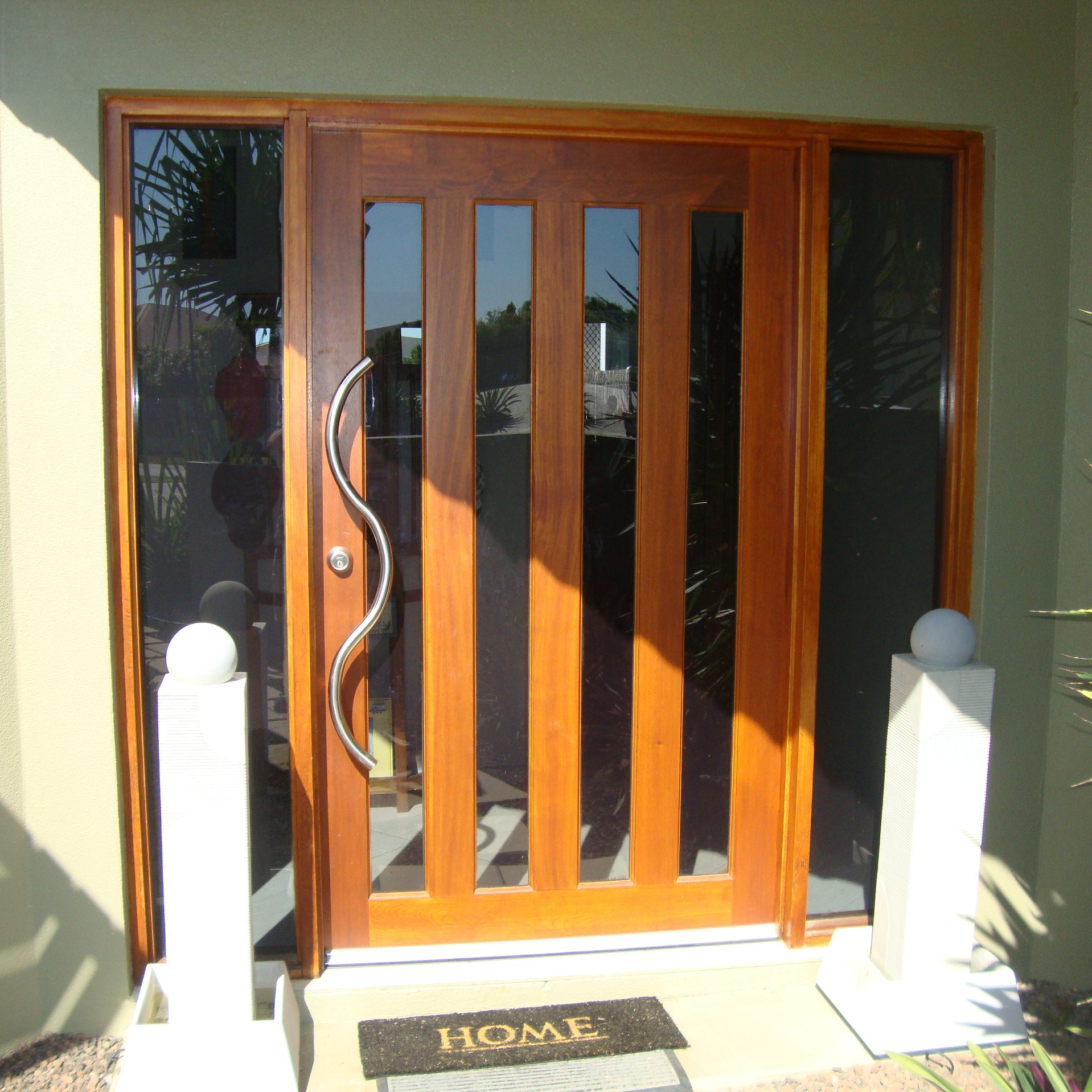 All Timber Doors & The Doorshop Townsville