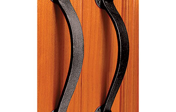 Wrought Iron 3 – 260mm