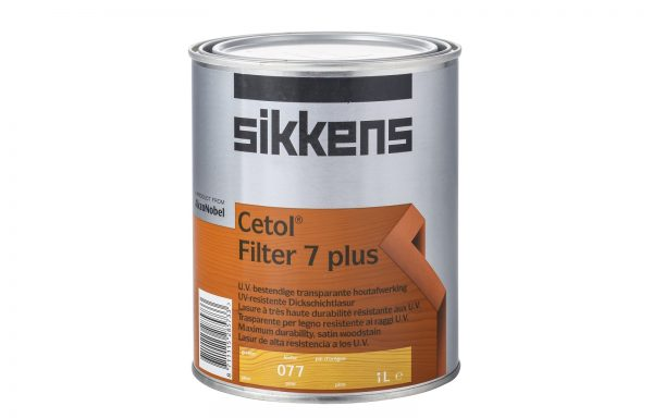 Sikkens Filter 7 Plus 1Lt