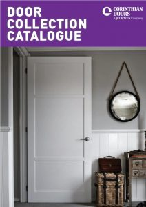 Corinthian Collection Brochure