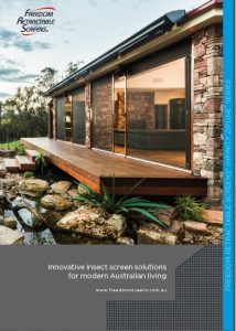 innovate insect screen solutions Brochure