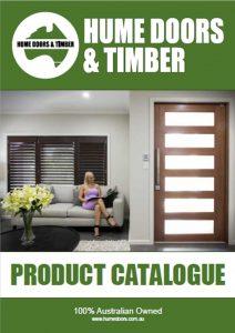 Hume Doors Catalogue