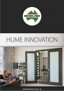 Hume Door Innovation