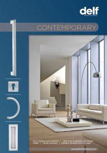 Delf Trade Contemporary Catalogue
