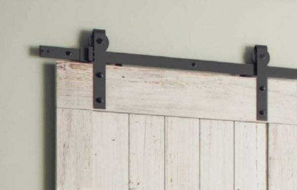 Barn Doors & Hardware