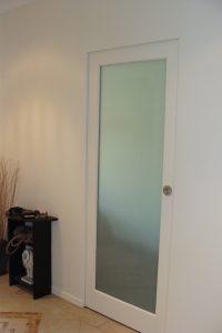 Cavity Sliding Doors