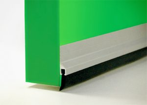 extruded pvc rubber sealing strips timber wooden door