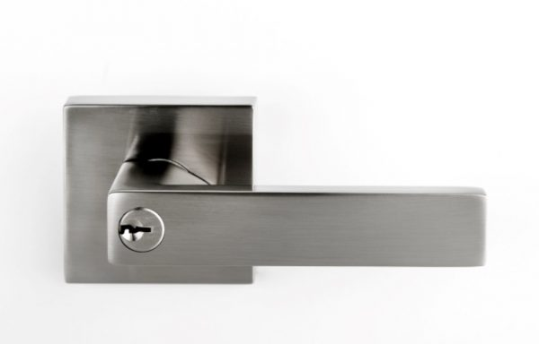 Entry Lever – Square Profile