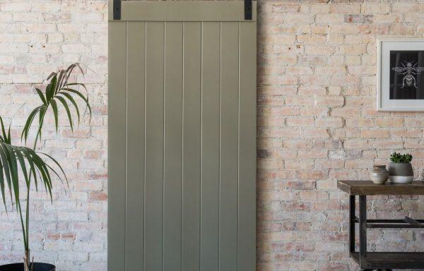 Standard Barn Doors