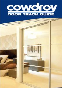 Cowdroy Door Tracking Guide