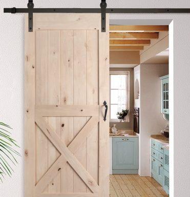 Barn Door Package 1