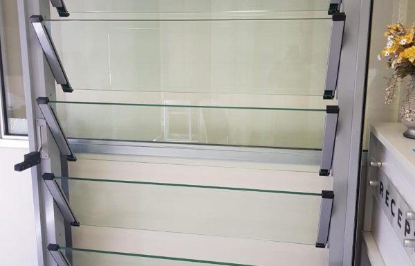 Aluminium Framed DIY Kits